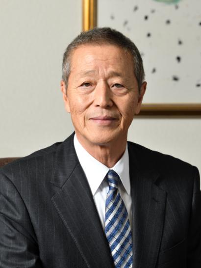 代表取締役会長 鈴木 宗幸