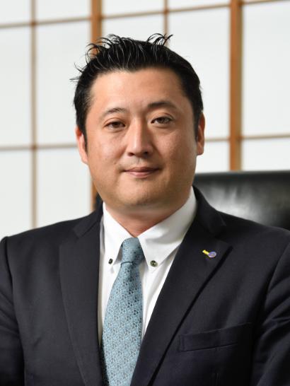 代表取締役社長 鈴木 規秀